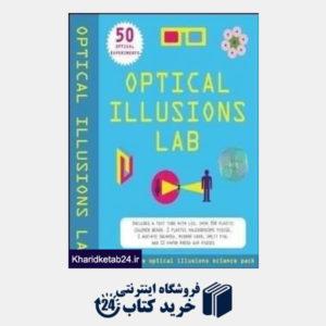 کتاب Optical Illusions Lab