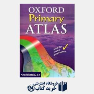 کتاب Primary Atlas