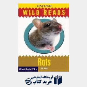 کتاب Rats