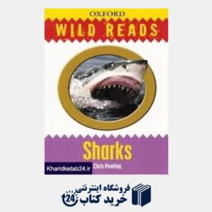 کتاب Sharks