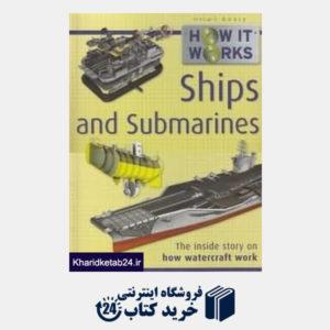 کتاب Ships and Submarines