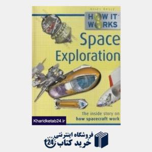 کتاب Space Exploration