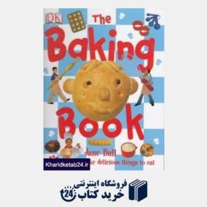 کتاب The Baking Book