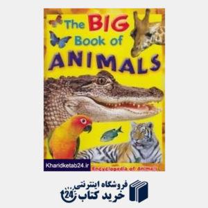 کتاب The Big Book of Animals