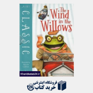 کتاب The Wind in the Willows