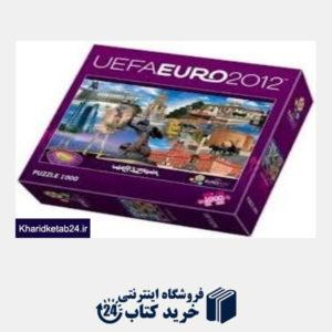 کتاب Uefaeuro 2012 10254